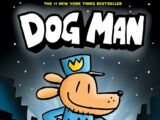 Dog Man (Book)