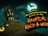 Captain Underpants and the Heartbreaking Havoc of the Haunting Hack-A-Ween