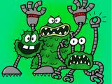 Frankenbooger
