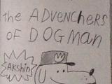 The Adventures of Dog Man (Comic)