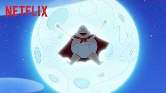 The Epic Tales of Captain Underpants! Season 3 Trailer - Netflix