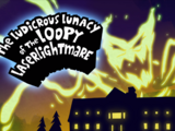 The Ludicrous Lunacy of the Loopy Laserlightmare