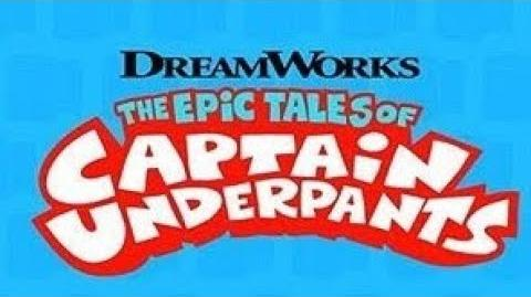 New Photos From The Epic Tales Of Captain Underpants!!