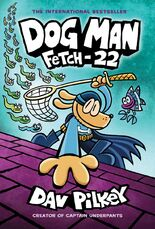 Dog Man Volume 8