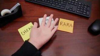 Cheap-o-Rama