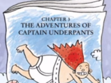 The Really Cool Adventures of Captain Underpants