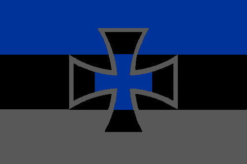 Imperial Military Flag13-Miliary