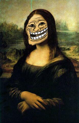 Mona Trolla