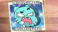 GumballOral