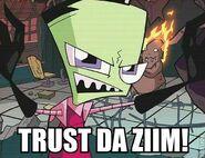 1 Trust Da ZIIM