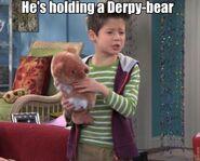 Derpy-bear