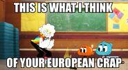 EuropeanCrap