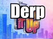 Derp it Up