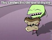 1 Sandwich Love