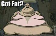 Got Fat