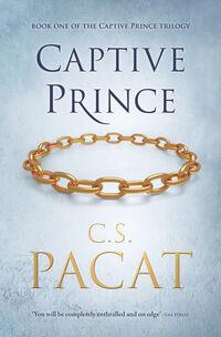 Captive Prince (Novel)
