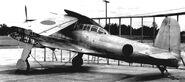 FE-1200-Nakajima-B6N2-Tenzan--Serial-No--5350---codenamed-Jill--TAIC-SWPA-S19--at-NAS-Anacostia--5-