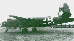41-17790 in German markings