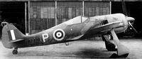 Focke-Wulf Fw 190A-3 MP499
