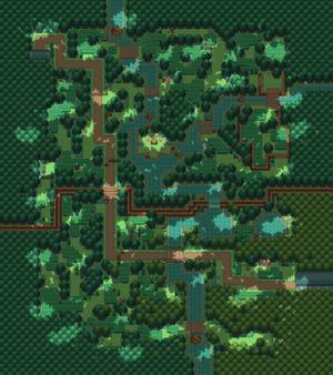 Rustling Forest 2-0