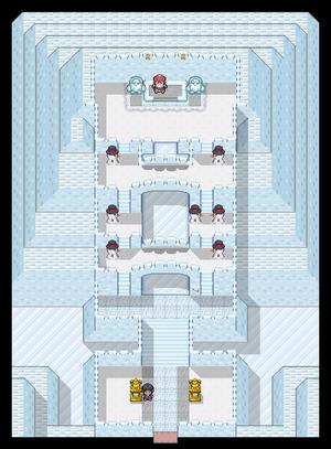 Quaver Gym 2-0