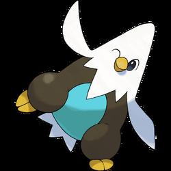 Pengliff Sugi 4