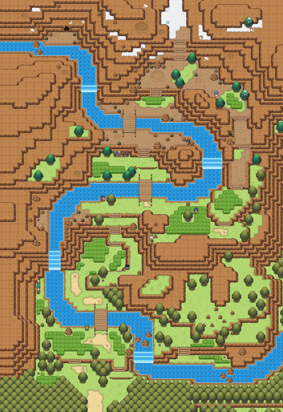 Route 5 2-0