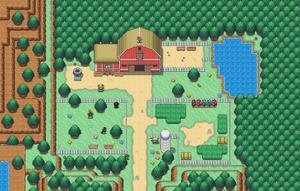 Dreamdery Ranch 2-0