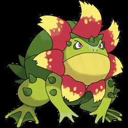 Bullotus Green Sugi 4