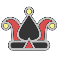 Jester Badge