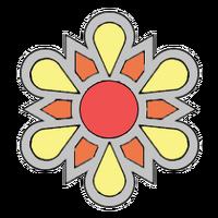Blast Badge