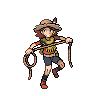 PKMN Ranger Female sprite