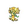 Goldpixie