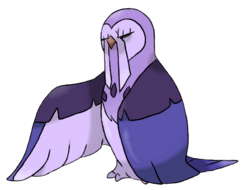 Magowl sugi