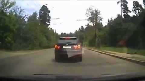Car Fail Compilation 2013
