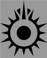 Logo de Sol Negro