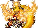 Apollomon(Digimon Xross Wars)