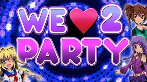 Caramella Girls - We Love To Party (Official)