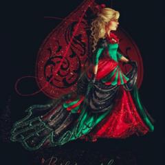 Donatella by magicalmindofmine