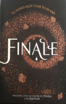 Finale Fairyloot Exclusive Cover