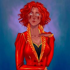 Mistress Luck by Lexa