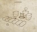 New Shikendo