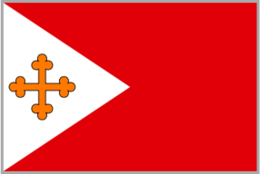 Southern Alkubra Government Flag