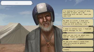 DialogueApis