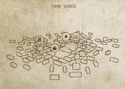 Caravaneer Towns - Toho Sands