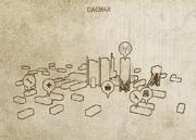 Caravaneer Towns - Dagmar