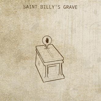 SaintBillysGrave