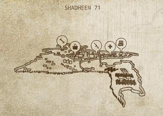 Caravaneer Towns - Shadheen 71