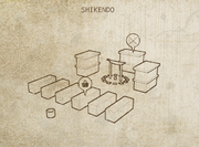 Shikendo