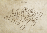Caravaneer Towns - Gilead